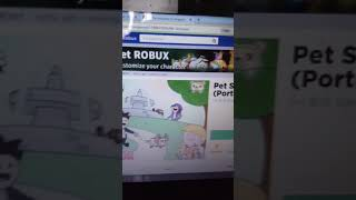 Le Bau de ce jeu ROBLOX!!!!