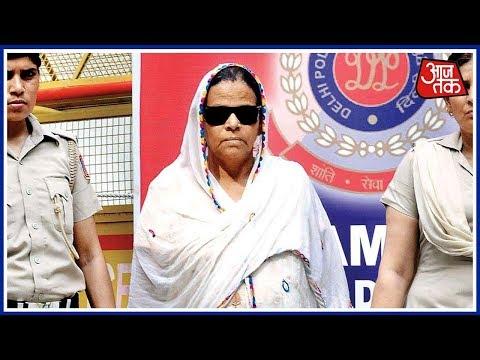 दबंग मम्मी और उसकी बदमाश कंपनी   The Story Of Delhi`s Lady Don   Vardaat