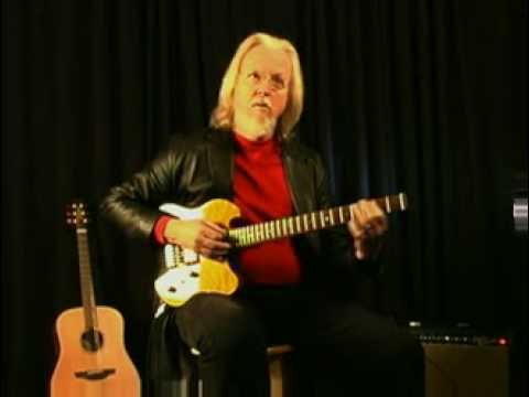 Fred Hamilton Shell Voicings Blues Lesson