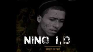 The Game- Jesus Piece Holy Water (Nino Freestyle)(Nino I.D Mixtape leak) @IamNino408