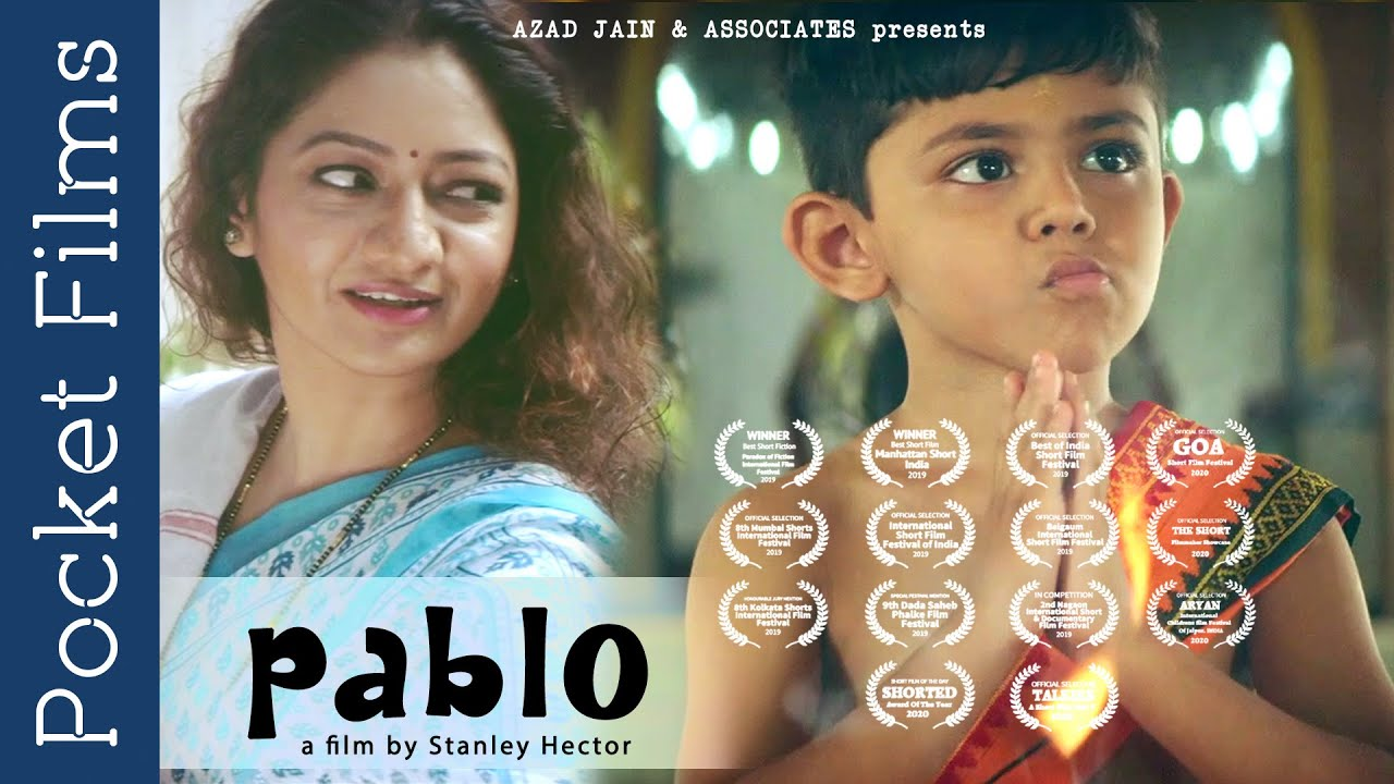 Hindi Short Film – Pablo | Thrilling story of a 7-year old boy