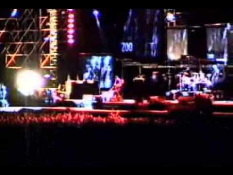 U2 Zoo Tv Christchurch - 1993-12-01 - Incomplete
