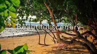 "Wonderful beach resort ""Glow Elixir Koh Yao Yai"", Phuket ..."