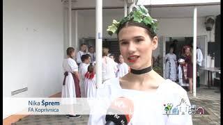 Ritam grada Koprivnice 9. srpnja 2019.