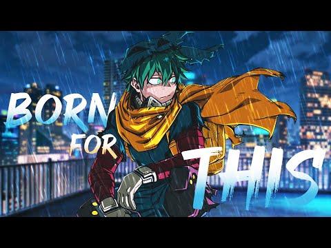 """Boku no Hero Academia Season 4 """"Episode 13""""「AMV」- Deku One For All 100% & Eri vs Overhaul"""