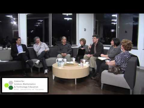 SMT Forum on Technology - Forum 1