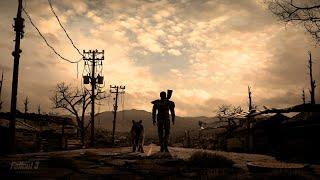 [Livestream] Explorando e Relaxando no Fallout 3.