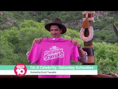 'I'm A Celebrity' Australia 2019: Week 1 Jungle Recap| Studio 10