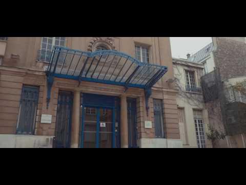 Présentation de l'Institut Français de Chirurgie de la Main - IFCM
