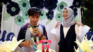 MAKAN KUE ULTAH ORANG ASING !! IBAF FABI NGACOK !! ( PRANK INDONESIA ) thumbnail