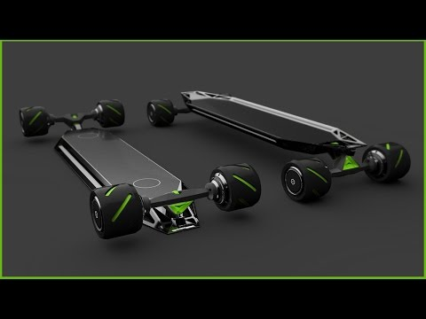 The Top 5 Best Electric Skateboards You Can Buy!