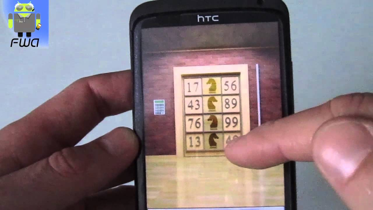 100 Doors Of Revenge Level 45 Solution Explanation Android Youtube