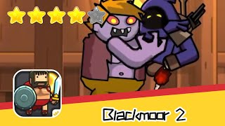 Blackmoor 2 GAX 13 Walkthrough Co Op Multiplayer Hack & Slash Recommend index four stars
