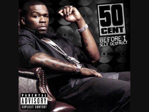 50 Cent  Get Up Before I Self Destruct