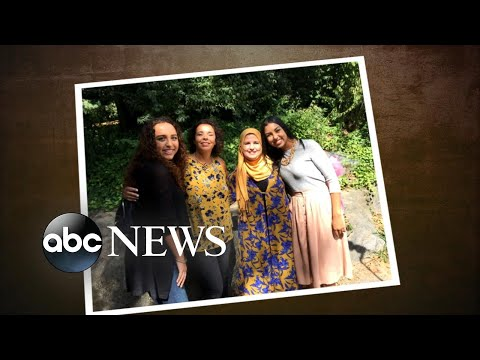 Best friends reunite after 16 years when their daughters meet in college