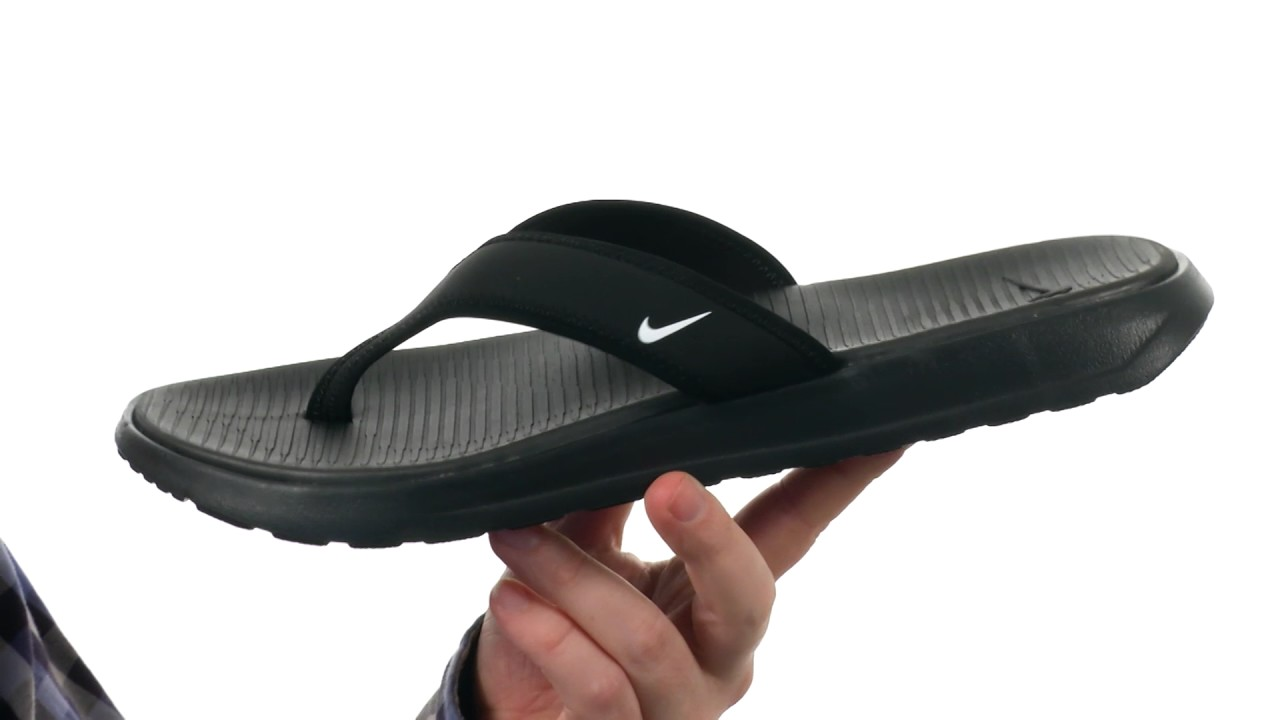 3412cc16d51 Nike Ultra Celso Thong SKU 8809502 - YouTube