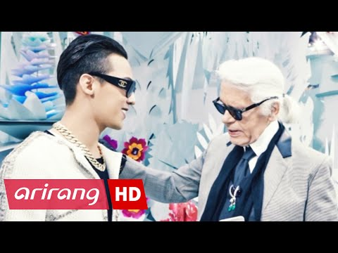 Showbiz Korea _ Top Fashionistas _ G-Dragon(권지용)