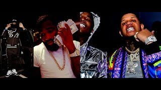 Adrian Broner Bet 500,000 In Dice Game,Yella Beezy,Jprince Jr,Jeezy Mula Arrested...DA PRODUCT DVD