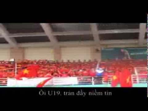 Nhạc Chế Bóng Đá U19 HAGL-JMG Việt Nam
