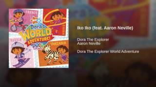 Iko Iko feat  Aaron Neville b4eCx1NmljM HD