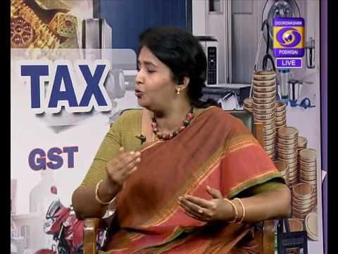 GST Programme 08-08-2017