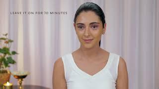 Nalpamaradi Thailam - Skin Brightening Treatment - How To Use