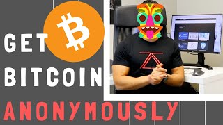 Learn how to buy bitcoin anonymously | Simple guide for beginners |Hints, Tips, Tricks