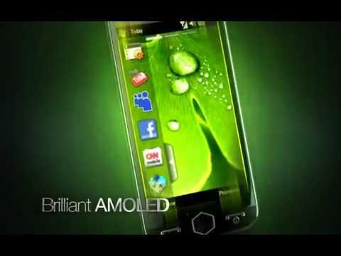 Samsung i8000 Omnia 2