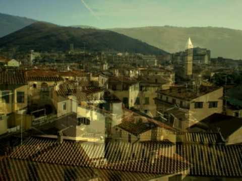 A day in Prato Italy