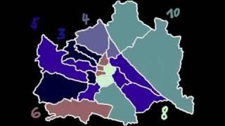100 - Mandatsverteilung kurz erklärt. Zur Gemeinderatswahl 2010