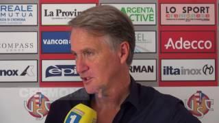 Tesser commenta il calendario di Serie B