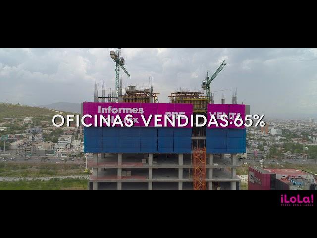 SEGUIMIENTO DE OBRA - LOLA JULIO 2019 (Proyectos 9)