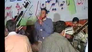 Ghulam Mujtaba Khan & Abid Qadri - Pothwari Sher - Muqabala [0582]