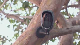 PIRI kamera bezprzewodowa Full HD 1080p