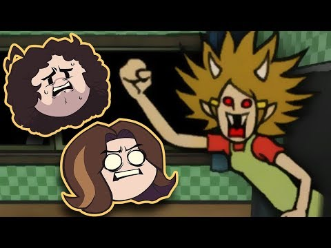 SCARY (AND HOT) MOM GAME - Game Grumps