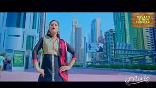Black Swag || New Haryanvi DJ Song 2018 || Anjali Raghav, Monika Sharma