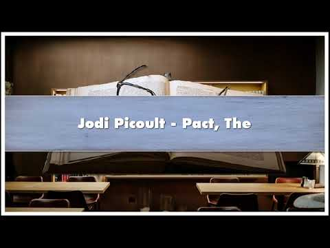 Jodi Picoult - Pact The Audiobook Mp3