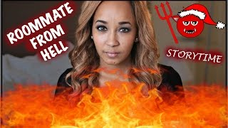 STORYTIME: College Roommate from Hell! | Kym Yvonne