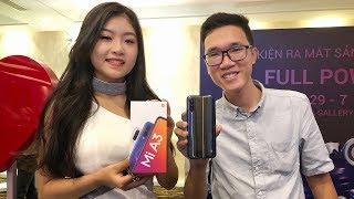 Đánh giá nhanh Xiaomi Mi A3 tại Việt Nam: 5.9 triệu 4GB/64GB