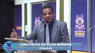 João Paulo pronunciamento 28 11 2018