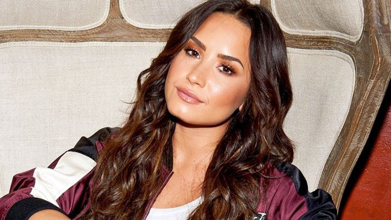 who is the mystery person in demi lovato u0027s new song youtube