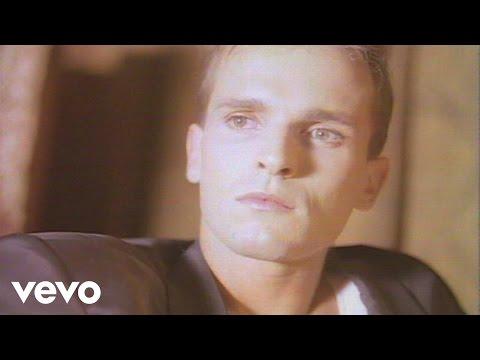 Miguel Bosé - Sevilla (Videoclip)