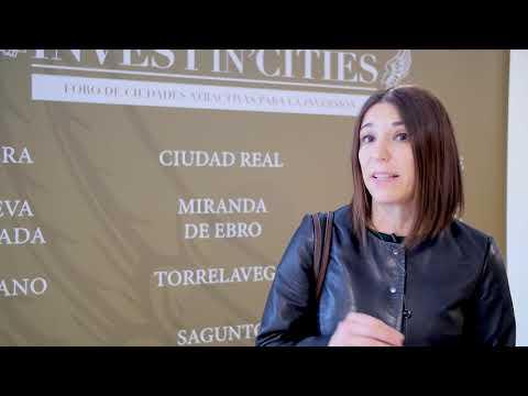 Entrevista a la de Operaciones en Mitsui España, Tania Renedo