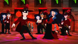 Phineas and Ferb - Haunted By You