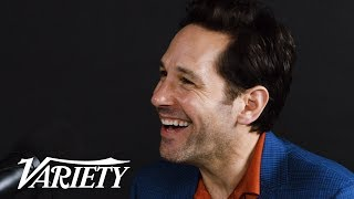 Paul Rudd Talks Ant-Man/Thanos Theory