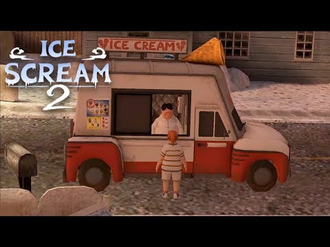 ice-scream-2-#experiments-with-rod-funny-moments---android/ios-gameplay-hd