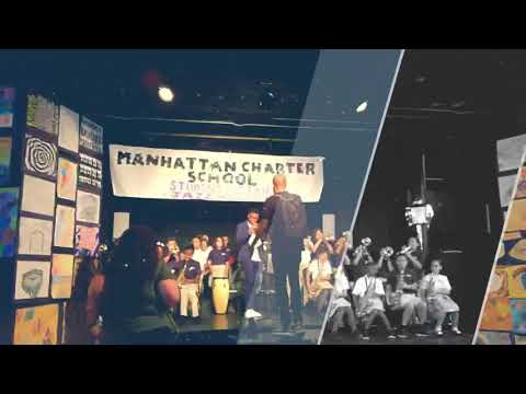 Manhattan Charter School Students Jazz Band