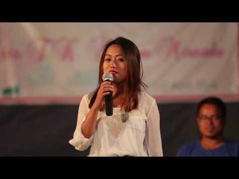 Maring song Manipur