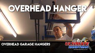 Overhead Garage Hangers
