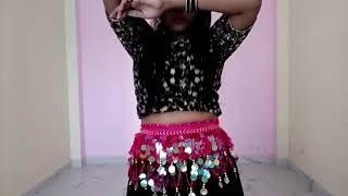 DILBAR / Satyamera Jayate /Belly Dance Choreography By Priti